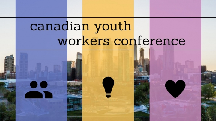 Canadian Youth Workers Conference