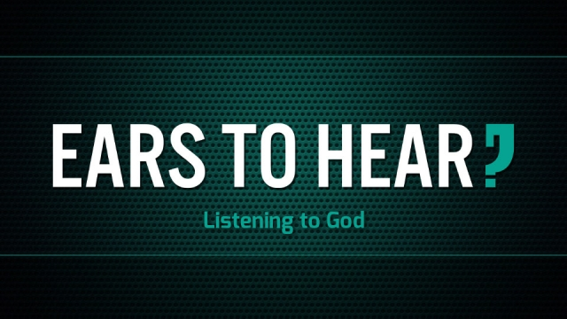 Other Ways God Speaks