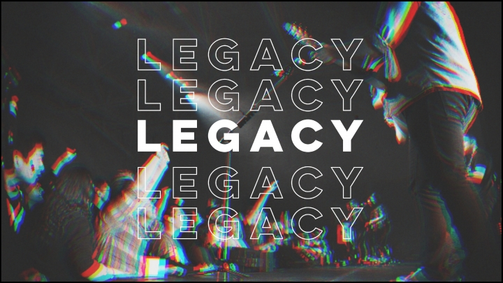 Legacy Youth Conference - 2019 (Resonate Students)
