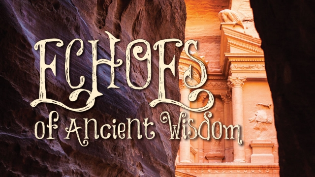 Ancient Wisdom on Worship